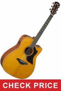 Yamaha 6 String Series Guitar