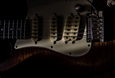 best Strat Pickups for Clean Tone