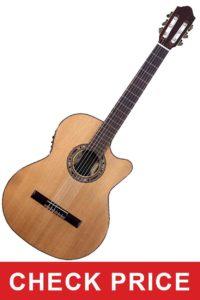 Kremona Verea Classic String Guitar