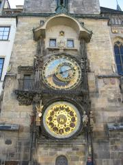 Prague travelogue picture