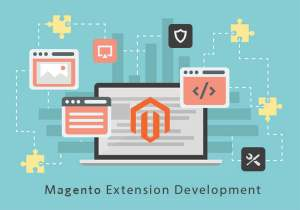 magento extension development company