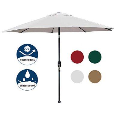 10 best patio umbrellas in 2021