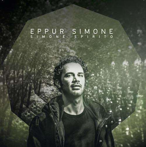 Simone Spirito cover album