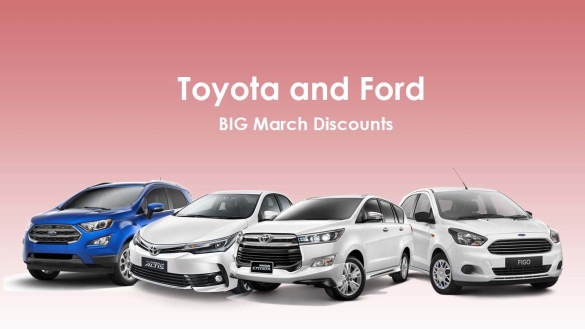 Toyota-and-ford-offers-on-cars-2018