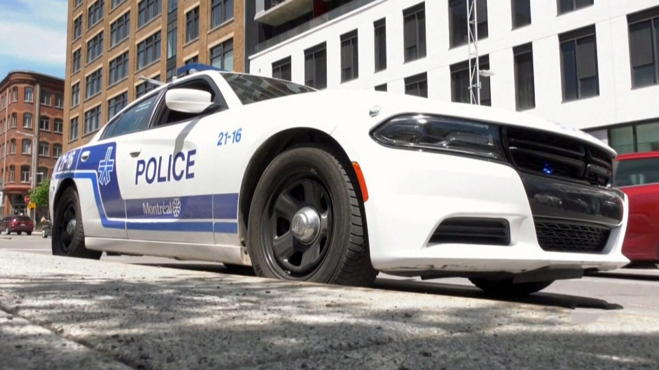 teen arrested in montreal