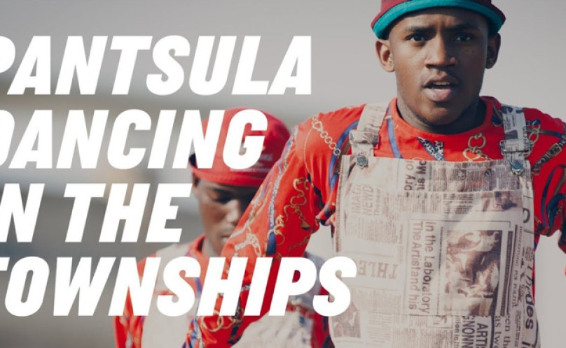 In Search Of – Pantsula Dancing in the Townships (Part 2 of 2)