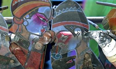 The International Puppet Festival of Segovia
