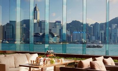Hotel Intercontinental Hong Kong