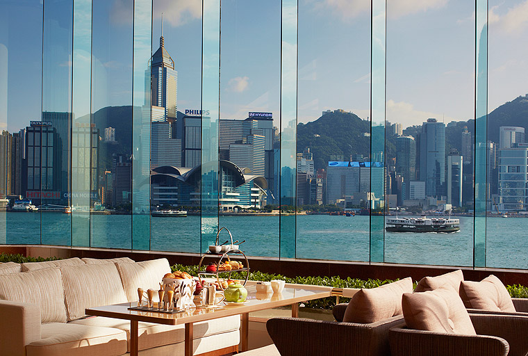 Hotel Intercontinental Hong Kong