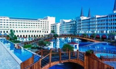 Hotel-Turkey