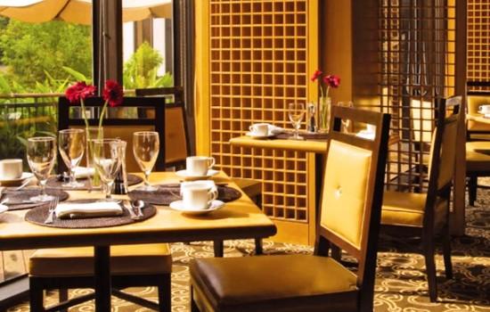 Cafe-on-The-Green-Hospitality Omni-Houston-Hotel
