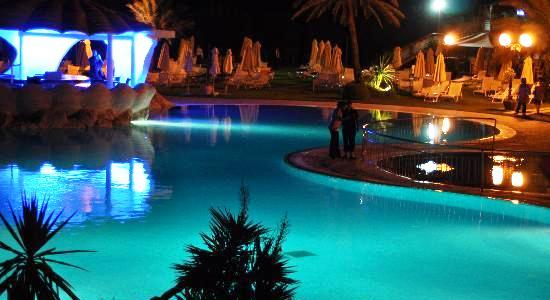 Regency Tunis Hotel La Marsa, Tunisia