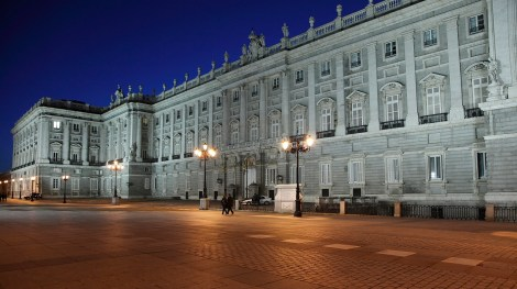Attractions in Spain