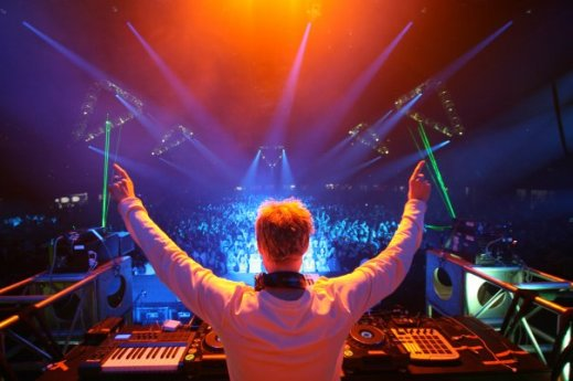 Beta Nightclub - Denver, USA