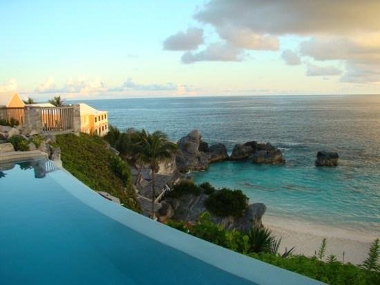 reefs hotel bermuda