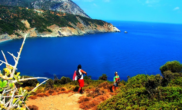 Skiathos - the top 10 Greek Islands