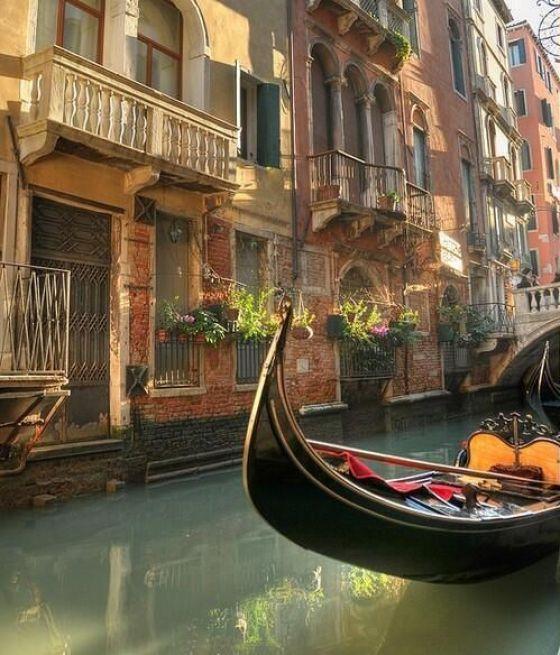 Venice city