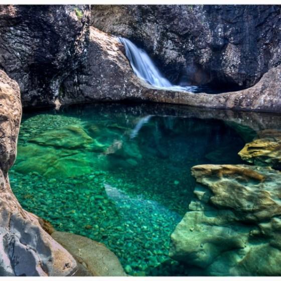 Fairy Pools,
