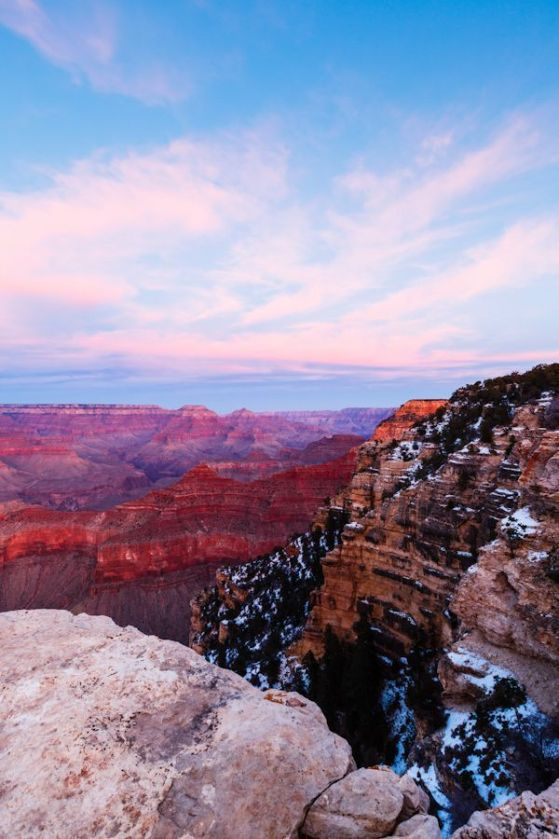 Grand Canyon south rim1