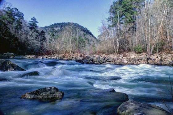 Little River Canyon, Alabama