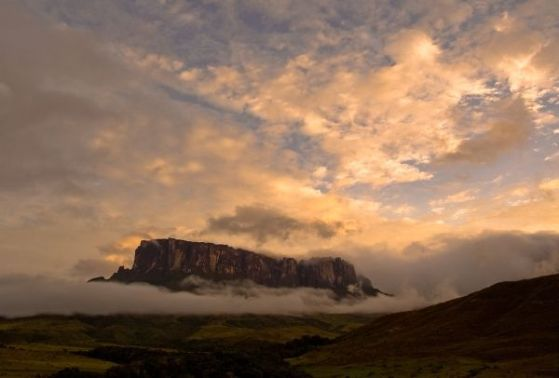 Mount Roraima1