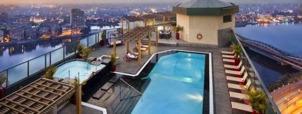 Fairmont Nile City Hotel1