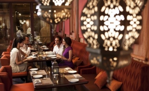 Four Seasons Hotel at The First Residence, Cairo