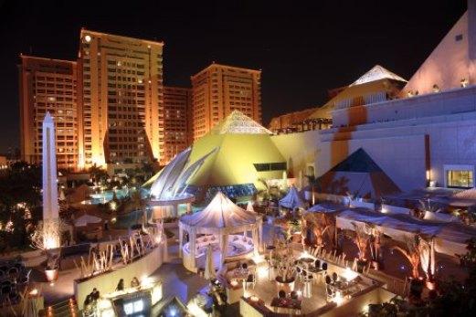 Hotel Intercontinental, Cairo, City Stars