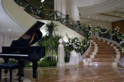 Hotel Intercontinental, Cairo, City Stars1
