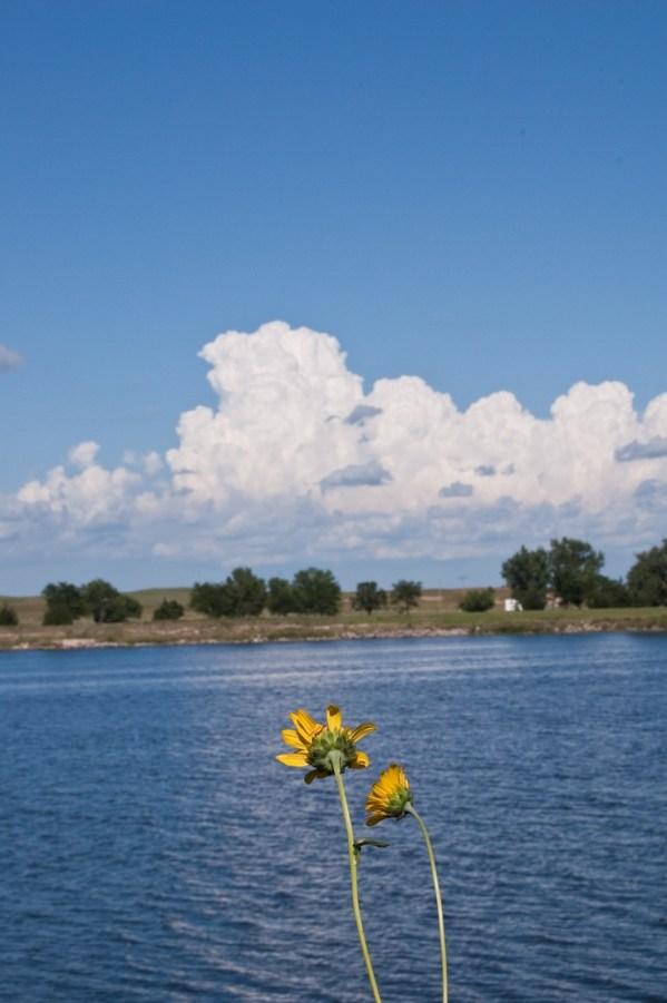 Lake McConaughy, Nebraska