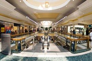 Johannesburg Shopping Options
