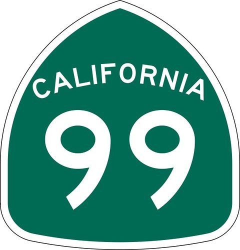 Golden State Highway