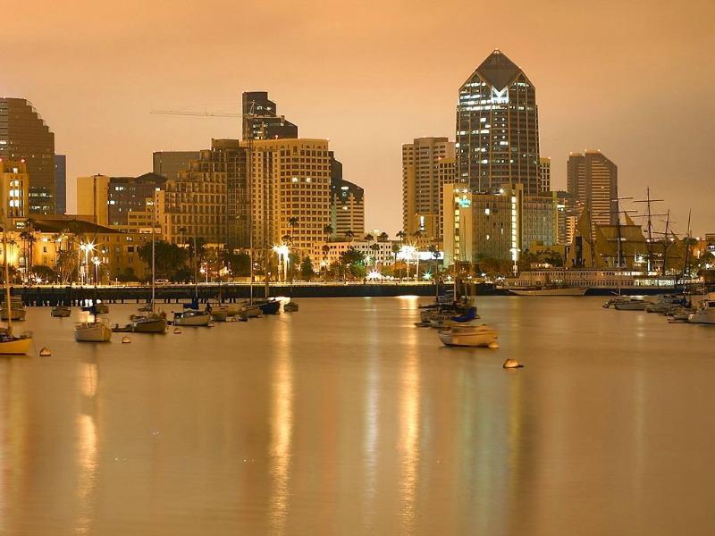 San Diego Usa