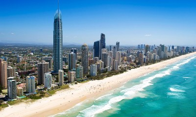 The Cities of the Gold Coast