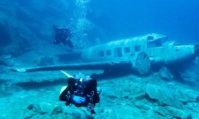 best diving destinations in Europe
