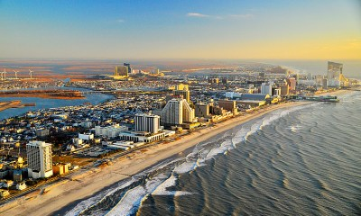 Atlantic City, New Jersey - America's northeast