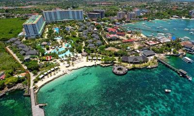 Cebu Island Hotels - cebu philippines