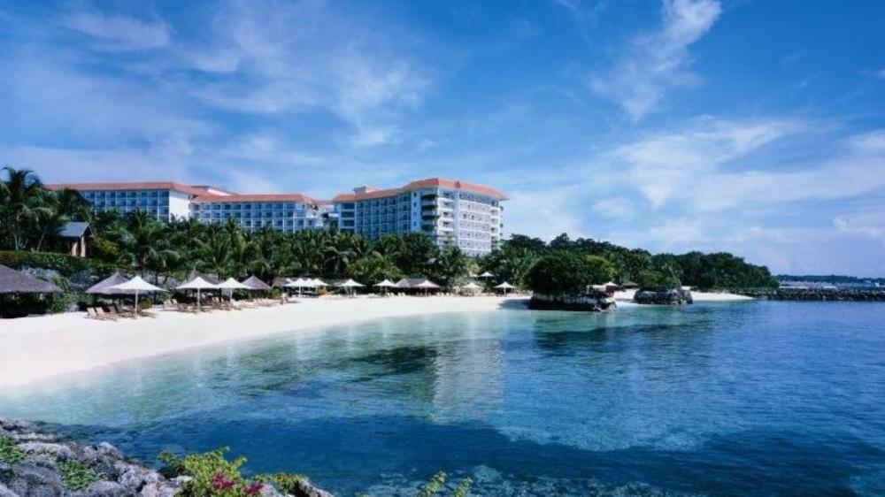 Shangri-La's Mactan Resort and Spa - Cebu Island Hotels