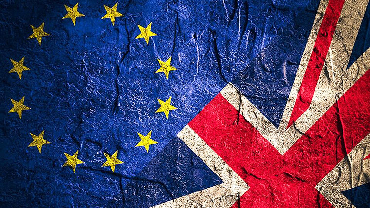 Currecny fluctuations and financial instability - brexit