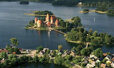 Trip to Lithuania