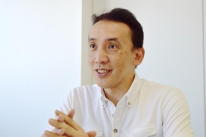 星野 達彦 氏( 海外留学協議会 理事・事務局長)