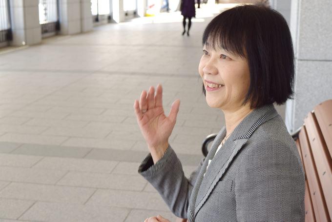 「L」と「R」の発音は赤ちゃんのどの時期から判別できなくなるか語る玉川大学 佐藤久美子 教授