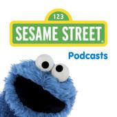 おすすめ英語ポッドキャストSesame Street Podcast