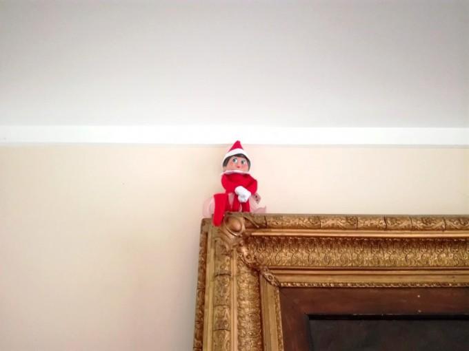 christmas elf/クリスマスエルフ