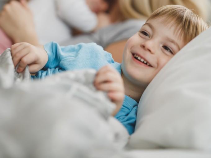 眠る前に使える「親子英語フレーズ」はある?
