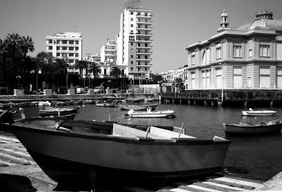 Bari, Il porto