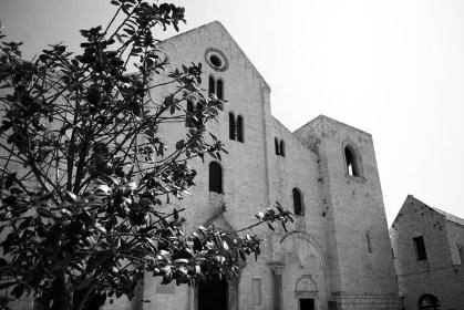 Bari, Chiesa di San Nicola
