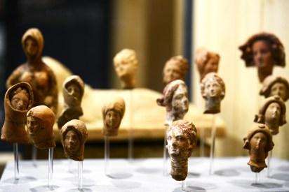 Evan Gorga. Il collezionista - Palazzo Altemps -Roma 2013