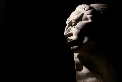 "Dalla mostra ""D'Après Rodin"" - Galleria Nazionale d'Arte Moderna di Roma - 2014"