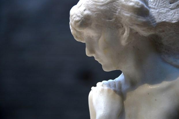 Rodin. Il marmo, la vita - Terme di Diocleziano - Roma 2013